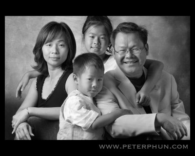 Kwan family