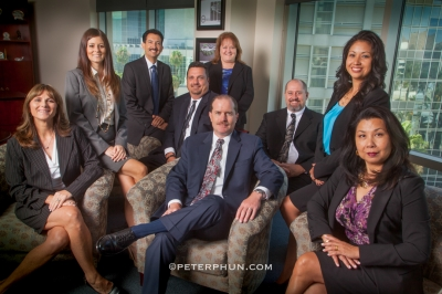 Riverside County Probation Dept Executive officers